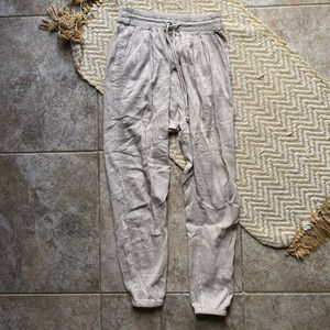 American Eagle jogger size XS